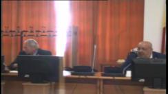 Ședința comisiei pentru buget, finanțe și bănci a Camerei Deputaților României din 25 iunie 2019