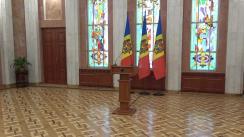 Declarațiile Președintelui Republicii Moldova, Igor Dodon, după ședința Consiliul Suprem de Securitate din 26 iunie 2019