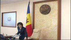Ședința Guvernului Republicii Moldova din 1 iulie 2019