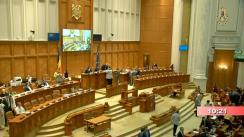 Ședința în plen a Camerei Deputaților României din 3 iulie 2019
