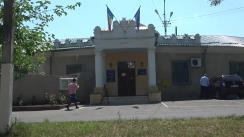 Vizita Comisiei securitate națională, apărare și ordine publică la Penitenciarul nr. 13