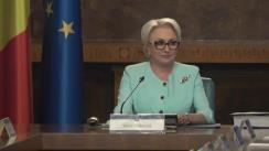 Ședința Guvernului României din 3 iulie 2019
