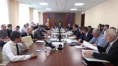 Audieri ale subdiviziunilor specializate care efectuează activitatea specială de investigații privind executarea Legii privind activitatea specială de investigații