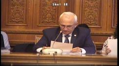 Ședința comisiei pentru buget, finanțe și bănci a Camerei Deputaților României din 2 iulie 2019