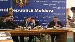 Guvernul Republicii Moldova și Organizația Națiunilor Unite lansează Festivalul Familiei