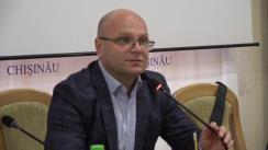 Ședința Consiliului Municipal Chișinău din 9 iulie 2019