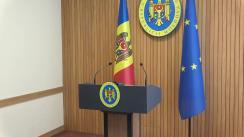 Declarațiile Prim-ministrului Republicii Moldova, Maia Sandu, după ședința Guvernului Republicii Moldova din 10 iulie 2019
