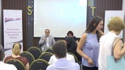 """Prezentarea de către Asociația Promo-LEX a Raportului """"Discursul de ură și instigarea la discriminare în spațiul public și mass-media din Republica Moldova, anul 2019"""""""