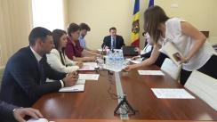 Ședința Comisiei economie, buget și finanțe din 31 iulie 2019