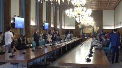 Ședința Guvernului României din 31 iulie 2019