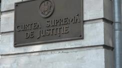 """Miting în susținerea lui Ilan ȘOR """"Nu imixtiunii guvernării în actul de justiție"""""""