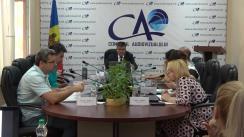 Ședința Consiliului Audiovizualului din 2 august 2019
