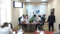 Ședința Consiliului Audiovizualului din 8 august 2019