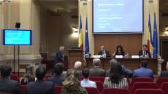 Conferință de presă susținută de Guvernatorul BNR, Mugur Isărescu, privind raportul asupra inflației României