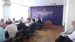Consultări publice pe acțiunile din domeniul Agriculturii din Planul de Acțiuni al Guvernului