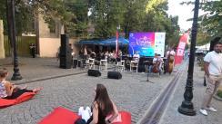 Concert La La Play Pietonala