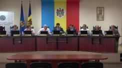 Ședința Comisiei Electorale Centrale din 16 august 2019