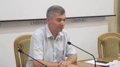Declarații după ședința săptămânală a serviciilor primăriei Chișinău din 19 august 2019