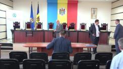 Semnarea Codului de conduită a Comisiei Electorale Centrale privind desfășurarea și reflectarea campaniei electorale la alegerile locale generale și parlamentare noi din 20 octombrie 2019