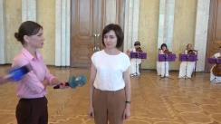 Declarațiile Prim-ministrului Republicii Moldova, Maia Sandu