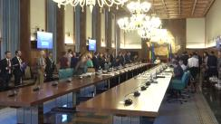 Ședința Guvernului României din 27 august 2019