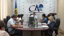 Ședința Consiliului Audiovizualului din 2 septembrie 2019