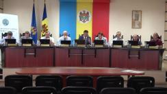 Ședința Comisiei Electorale Centrale din 2 septembrie 2019