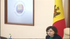 Ședința Guvernului Republicii Moldova din 4 septembrie 2019