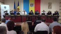 Ședința Comisiei Electorale Centrale din 3 septembrie 2019