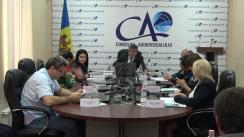 Ședința Consiliului Audiovizualului din 5 septembrie 2019
