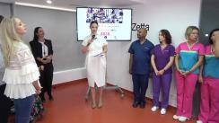 """Eveniment organizat de Asociația Zetta în cadrul campaniei """"Ajută-ne să ajutăm!"""""""