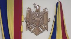 Briefing de presă privind semnarea memorandumului de colaborare între Ministerul Afacerilor Interne și Primăria municipiului Chișinău