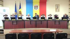 Ședința Comisiei Electorale Centrale din 5 septembrie 2019