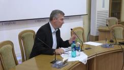 Ședința săptămânală a serviciilor primăriei Chișinău din 9 septembrie 2019
