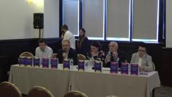 """Dezbaterea cu tema """"SOS Legislația urbanismului. Modificări necesare"""""""