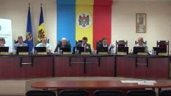 Ședința Comisiei Electorale Centrale din 10 septembrie 2019
