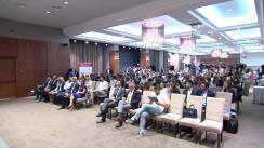 """Evenimentul """"Future Skills & Future of Work"""", organizat de Liga Studenților Români din Străinătate"""