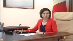 Ședința Guvernului Republicii Moldova din 13 septembrie 2019
