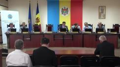 Ședința Comisiei Electorale Centrale din 14 septembrie 2019