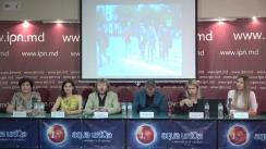 """Conferința de presă organizată de Asociația PRO HISTORICA cu tema """"Expedițiile Memoriei 2019, ediția VI-a, care s-a desfășurat în Regiunea Tiumeni, Federația Rusă"""""""