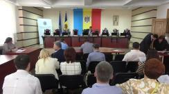 Ședința Comisiei Electorale Centrale din 17 septembrie 2019