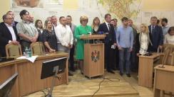 Ședința Consiliului Municipal Chișinău din 17 septembrie 2019