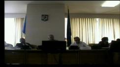 Ședința comisiei pentru administrație publică și amenajarea teritoriului a Camerei Deputaților României din 17 septembrie 2019