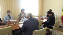 Ședința Comisiei economie, buget și finanțe din 18 septembrie 2019