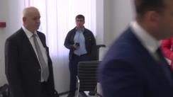 Înregistrarea candidatului la funcția de primar al municipiului Chișinău și a listei consilierilor municipali din partea Blocului ACUM
