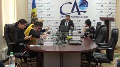Ședința Consiliului Audiovizualului din 20 septembrie 2019