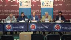 """Dezbateri publice cu tema """"Trăsăturile caracteristice ale alegerilor din 20 octombrie 2019"""""""