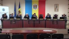 Ședința Comisiei Electorale Centrale din 20 septembrie 2019