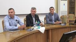 Declarații după ședința săptămânală a serviciilor primăriei Chișinău din 23 septembrie 2019