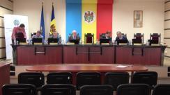Ședința Comisiei Electorale Centrale din 24 septembrie 2019
